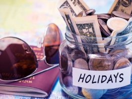 Budgeting for a Holiday