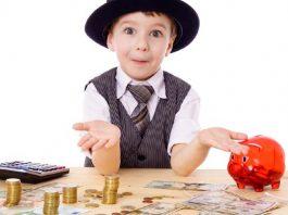 Kids About Money