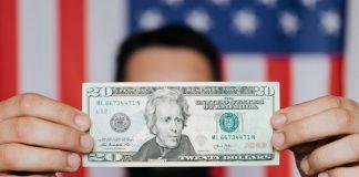 Current Us Federal Debt