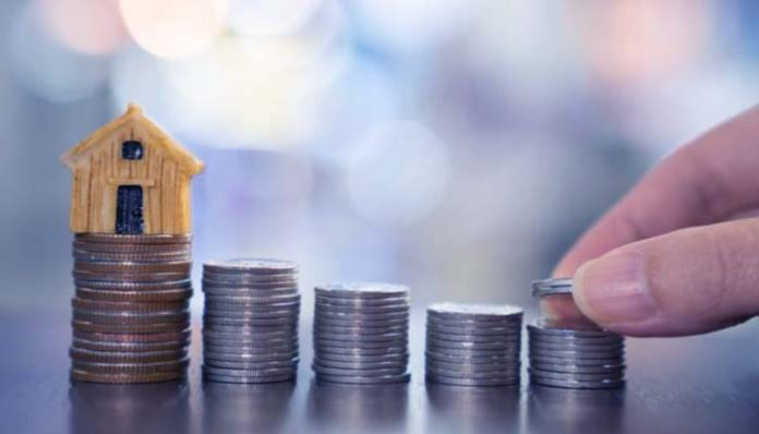 Homeowners Pay off their Loans