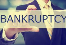 Facing Bankruptcy