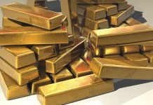 Fluctuating Gold Prices