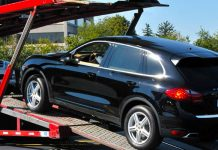 Save on Shipping Your Vehicle