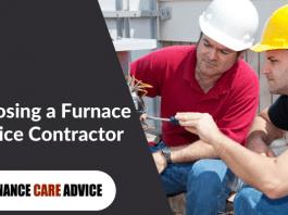 Furnace Service Contractor